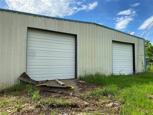 7935 Clear Creek Road, Mabank, TX 75156 (MLS #14314908) :: RE/MAX Landmark