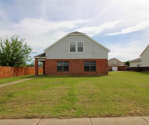 10316 Glen Vista Drive, Dallas, TX 75217 (MLS #14314923) :: The Good Home Team