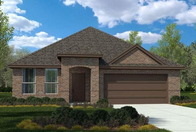 122 Wagon Mound Drive, Waxahachie, TX 75167 (MLS #14314943) :: The Kimberly Davis Group