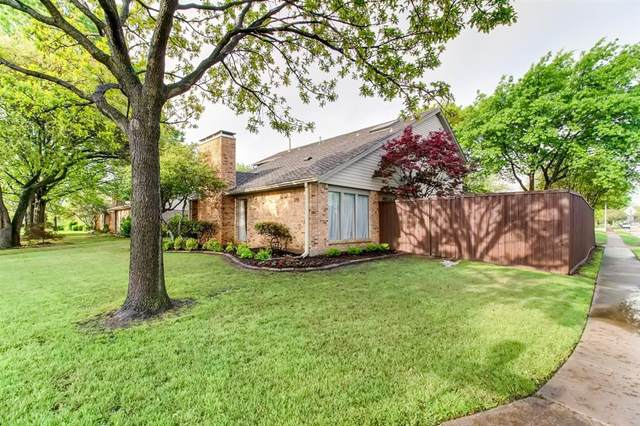1715 Elk Grove Drive, Richardson, TX 75081 (MLS #14314952) :: Tenesha Lusk Realty Group