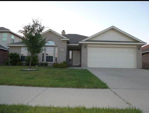 937 Mesa Vista Drive, Crowley, TX 76036 (MLS #14314956) :: The Heyl Group at Keller Williams