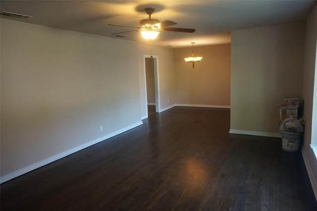3413 Brady Avenue, Fort Worth, TX 76109 (MLS #14314961) :: The Heyl Group at Keller Williams