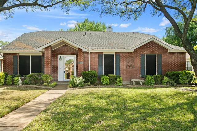 6728 Aimpoint Drive, Plano, TX 75023 (MLS #14314979) :: The Kimberly Davis Group