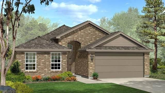 8301 Muddy Creek Drive, Fort Worth, TX 76131 (MLS #14314992) :: The Kimberly Davis Group