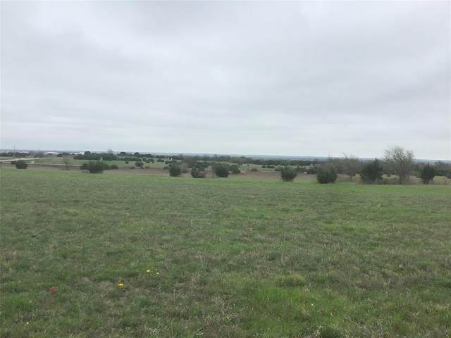 TBD Hcr 1122, Blum, TX 76627 (MLS #14314999) :: RE/MAX Landmark