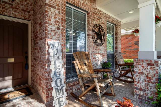 12204 Long Stem Trail, Fort Worth, TX 76244 (MLS #14315000) :: The Mitchell Group