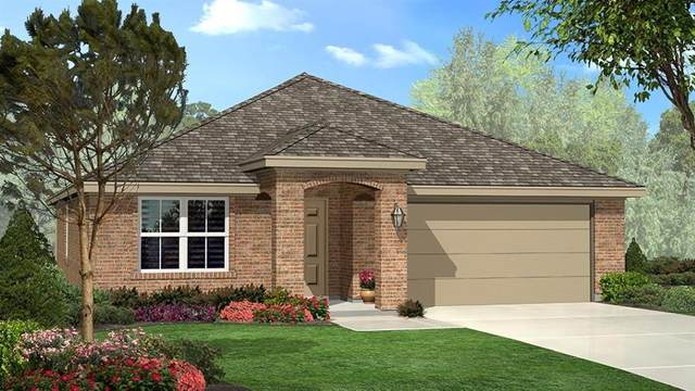8301 Artesian Spring Drive, Fort Worth, TX 76131 (MLS #14315020) :: Roberts Real Estate Group