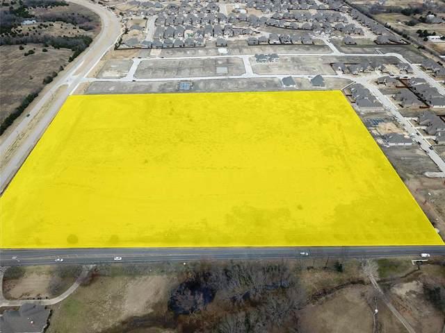 1 John King Boulevard, Rockwall, TX 75032 (MLS #14315031) :: Real Estate By Design