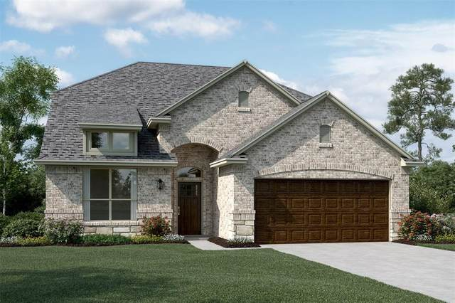 912 Mosby Lane, Van Alstyne, TX 75495 (MLS #14315035) :: The Kimberly Davis Group