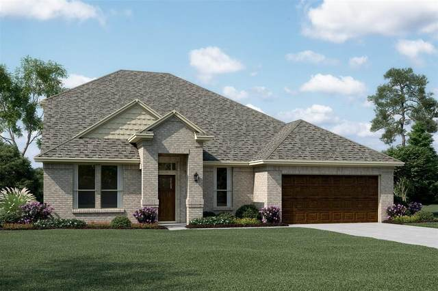 2025 Eagle Boulevard, Fort Worth, TX 76052 (MLS #14315068) :: Roberts Real Estate Group