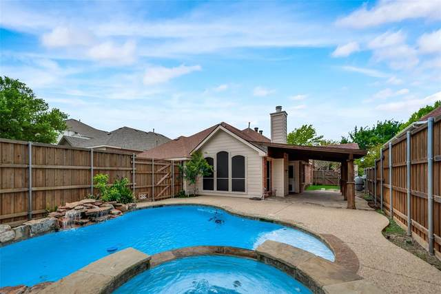 1378 Grass Valley Drive, Rockwall, TX 75087 (MLS #14315078) :: NewHomePrograms.com LLC