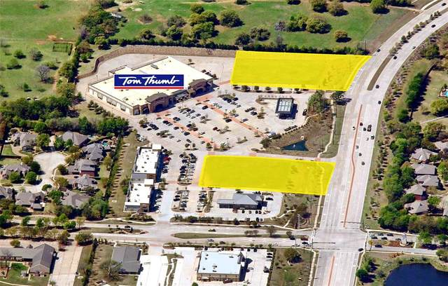 Lot 3 Cross Timbers Road, Flower Mound, TX 75028 (MLS #14315091) :: The Kimberly Davis Group