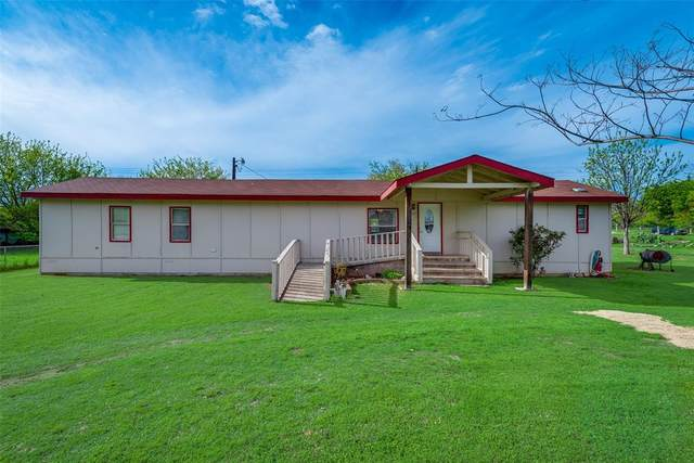 722 Whippoorwill Drive, Granbury, TX 76049 (MLS #14315129) :: RE/MAX Landmark