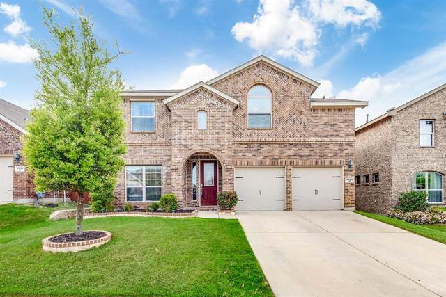 6065 Warmouth Drive, Fort Worth, TX 76179 (MLS #14315136) :: The Chad Smith Team