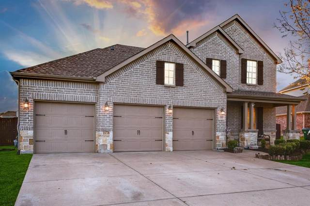 2908 Ellsworth Avenue, Melissa, TX 75454 (MLS #14315145) :: The Chad Smith Team