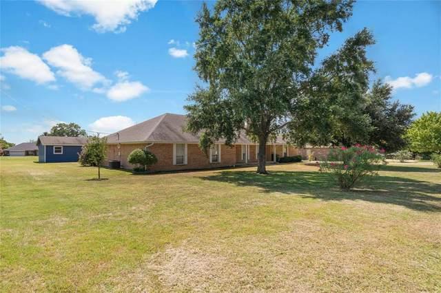 207 Clover Drive, Gun Barrel City, TX 75156 (MLS #14315155) :: RE/MAX Landmark