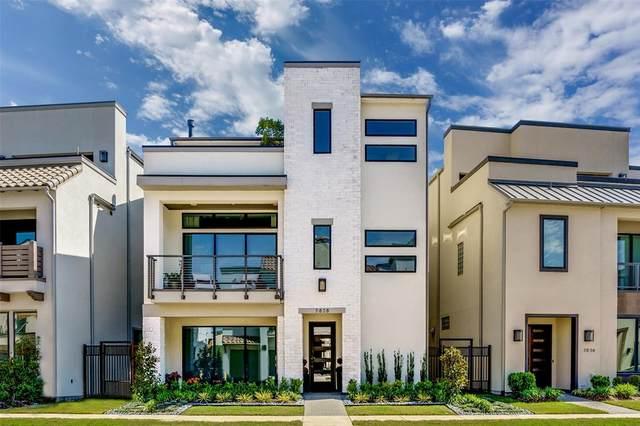 7838 Element Avenue, Plano, TX 75024 (MLS #14315156) :: The Kimberly Davis Group