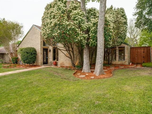 2125 Los Rios Boulevard, Plano, TX 75074 (MLS #14315164) :: Robbins Real Estate Group