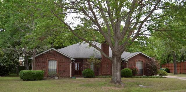 1112 Firewater Circle, Lewisville, TX 75067 (MLS #14315170) :: Hargrove Realty Group