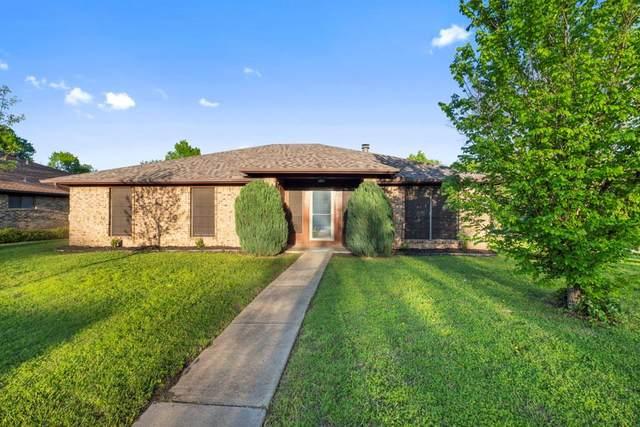 7804 Roberta Drive, Plano, TX 75025 (MLS #14315173) :: The Hornburg Real Estate Group