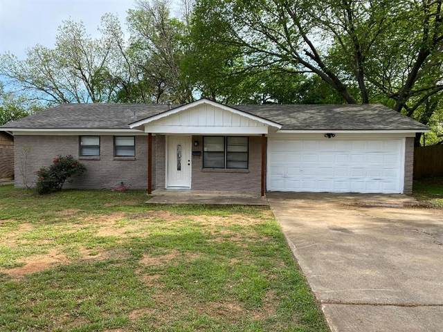 305 Reaves Court, Euless, TX 76040 (MLS #14315181) :: Trinity Premier Properties