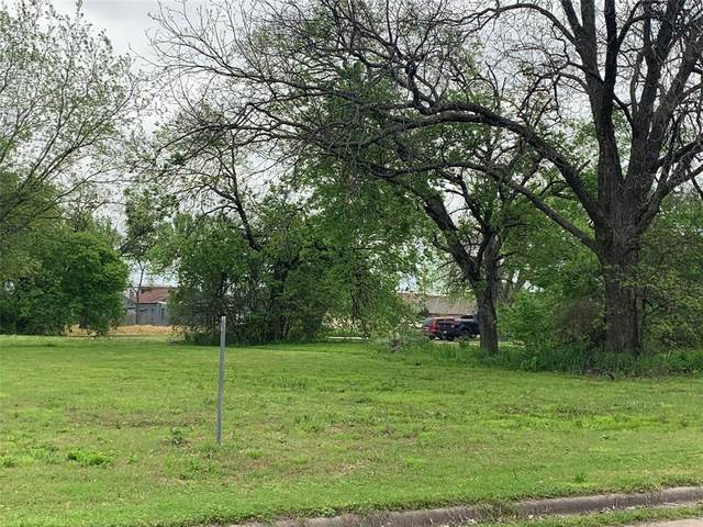 404 Throckmorton Street, Gainesville, TX 76240 (MLS #14315217) :: All Cities USA Realty