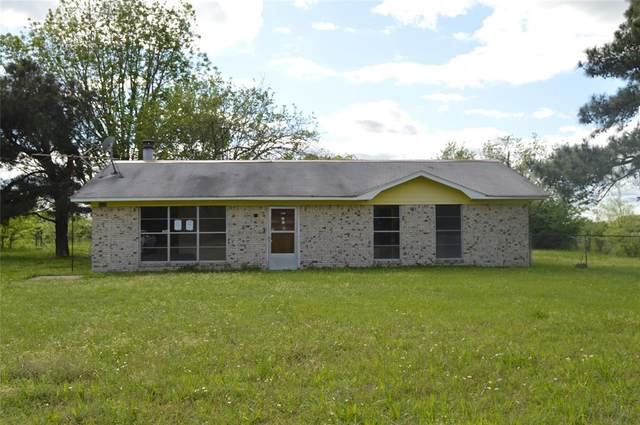 2419 Vz County Road 2705, Mabank, TX 75147 (MLS #14315221) :: The Welch Team