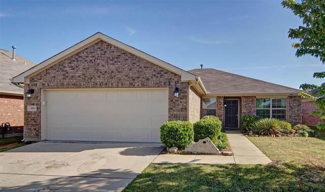 2113 Sun Creek Drive, Little Elm, TX 75068 (MLS #14315251) :: The Kimberly Davis Group