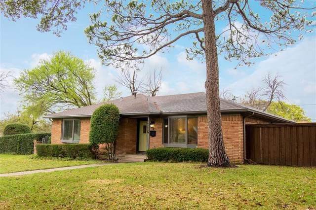 13505 Heartside Place, Farmers Branch, TX 75234 (MLS #14315261) :: Ann Carr Real Estate