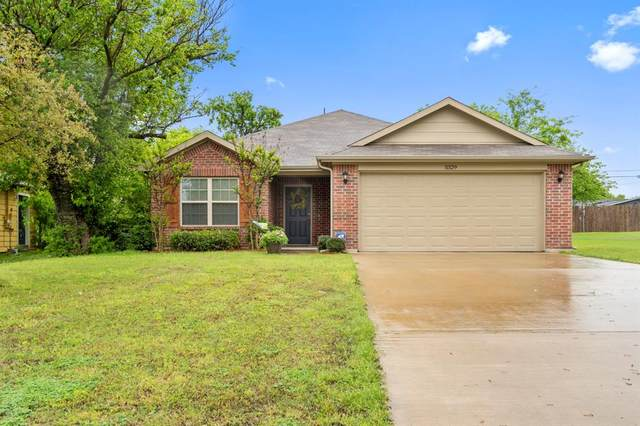 5329 Houghton Avenue, Fort Worth, TX 76107 (MLS #14315278) :: The Chad Smith Team