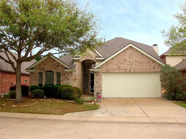 354 Rio Bravo Drive, Fairview, TX 75069 (MLS #14315298) :: NewHomePrograms.com LLC