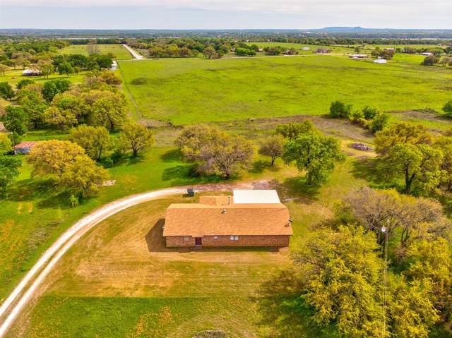3875 Dunn Court, Granbury, TX 76049 (MLS #14315301) :: Ann Carr Real Estate