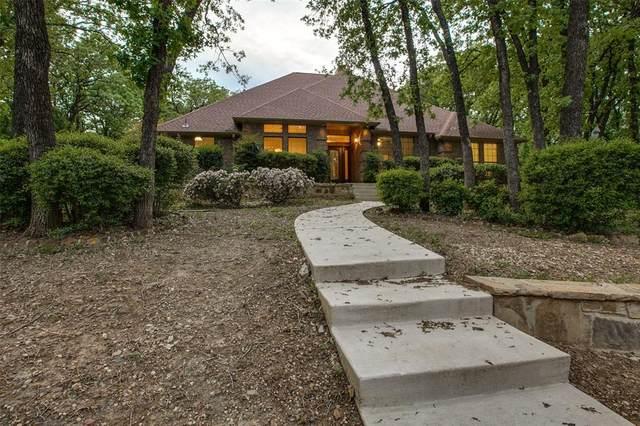 1122 Misty Oak Lane, Keller, TX 76248 (MLS #14315303) :: Frankie Arthur Real Estate
