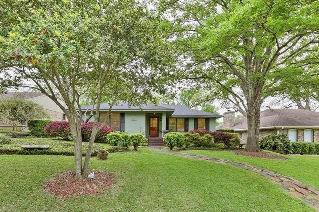 10016 Linkwood Drive, Dallas, TX 75238 (MLS #14315366) :: The Mauelshagen Group