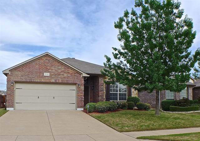 5720 Pawpaw Ridge Drive, Fort Worth, TX 76179 (MLS #14315400) :: The Chad Smith Team