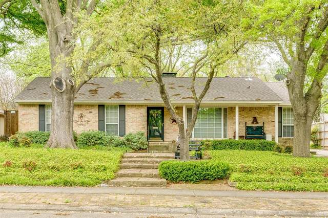 623 Twilight Trail, Richardson, TX 75080 (MLS #14315407) :: Tenesha Lusk Realty Group