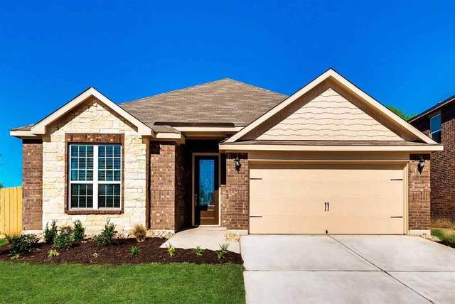 5500 Zara Drive, Denton, TX 76207 (MLS #14315418) :: The Kimberly Davis Group