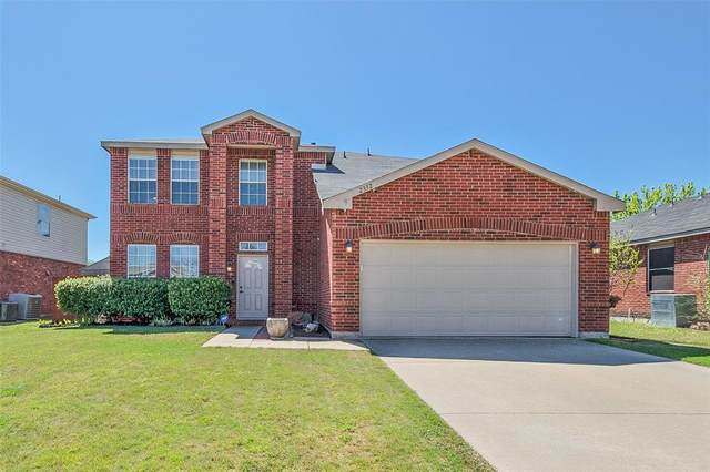 2332 Hickory Court, Little Elm, TX 75068 (MLS #14315423) :: The Kimberly Davis Group