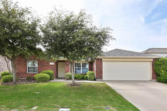 413 Langtry Way, Mckinney, TX 75071 (MLS #14315467) :: The Kimberly Davis Group