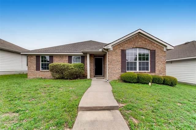 127 Idlewheat Lane, Dallas, TX 75241 (MLS #14315487) :: The Hornburg Real Estate Group