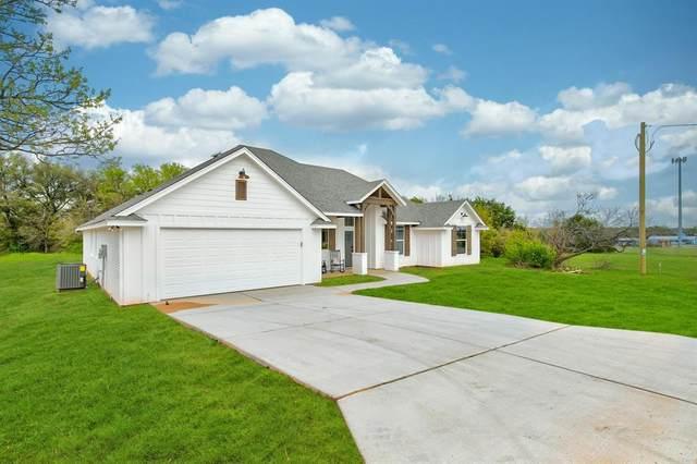 1310 Shawnee Trail, Granbury, TX 76048 (MLS #14315489) :: Ann Carr Real Estate