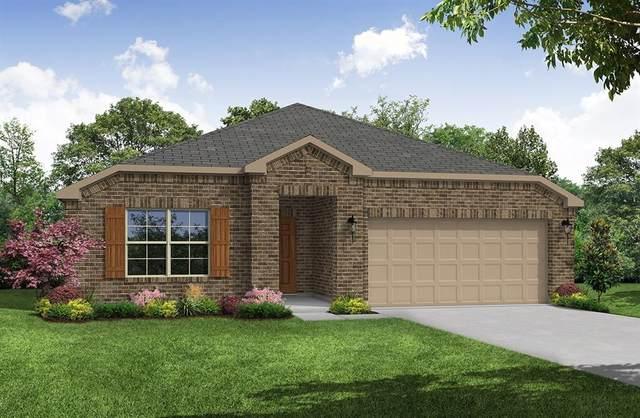 2245 Starling Street, Crandall, TX 75114 (MLS #14315505) :: Justin Bassett Realty
