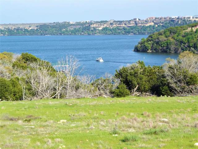 Lot 42 Rawhide Ridge, Possum Kingdom Lake, TX 76449 (MLS #14315507) :: The Daniel Team