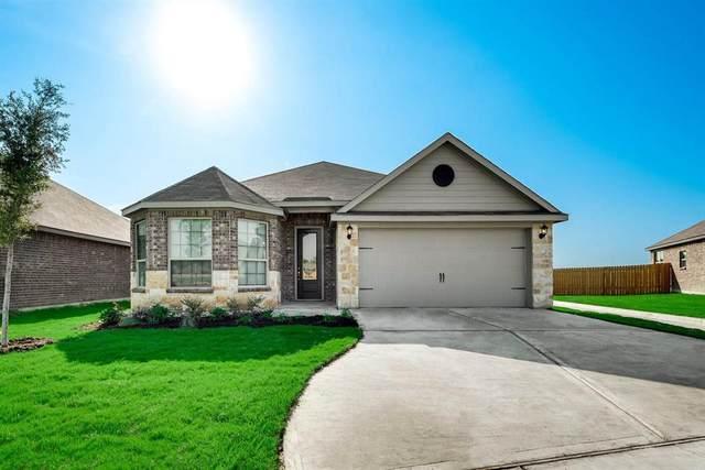 1017 Juneberry Drive, Denton, TX 76207 (MLS #14315511) :: The Kimberly Davis Group