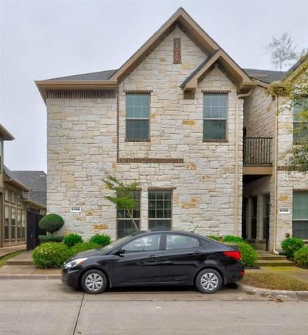8705 Whitehead Street, Mckinney, TX 75070 (MLS #14315513) :: Justin Bassett Realty