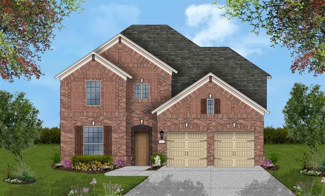 11490 Misty Ridge Drive, Flower Mound, TX 76262 (MLS #14315523) :: The Kimberly Davis Group