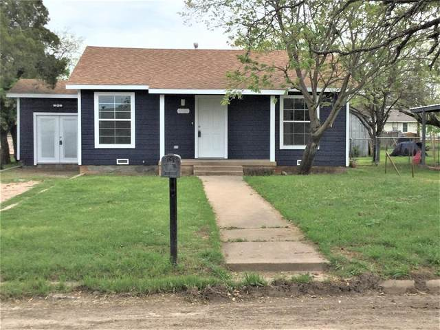 1525 Sewell Street, Abilene, TX 79605 (MLS #14315531) :: All Cities USA Realty