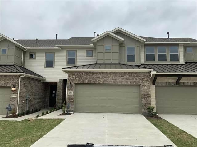 17721 Sage Lane, Dallas, TX 75252 (MLS #14315552) :: The Kimberly Davis Group