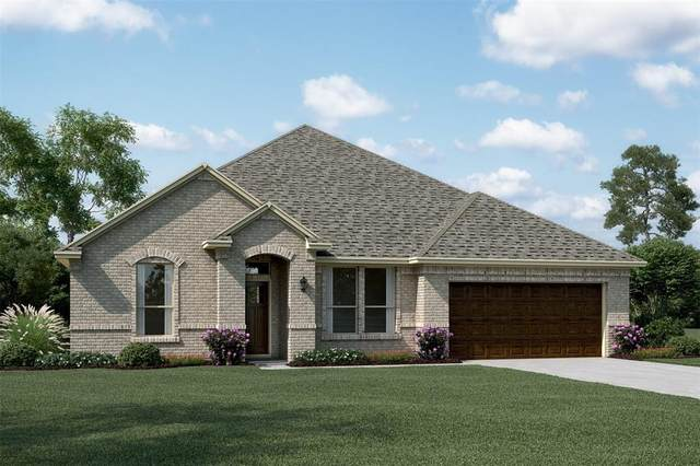 1212 Daylily Trail, Northlake, TX 76262 (MLS #14315568) :: Real Estate By Design