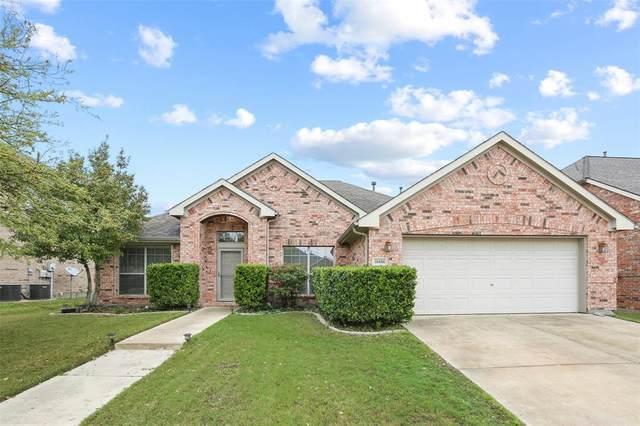 15432 Landing Creek Lane, Fort Worth, TX 76262 (MLS #14315600) :: Century 21 Judge Fite Company